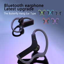 Kelebek B2 TWS Bluetooth 5.0 mikrofonlu kulaklık kablosuz kulaklık Stereo spor kulaklık Smartphone için Handsfree