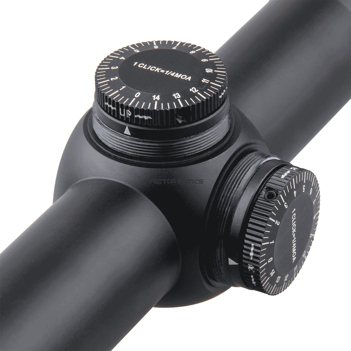 Image 4 - Vector Optics Matiz 6 18x44 AO 25.4mm 1 Inch Hunting Capped Rifle Scope Vamint Shooting Objective Adjustable with Mount RingRiflescopes   -