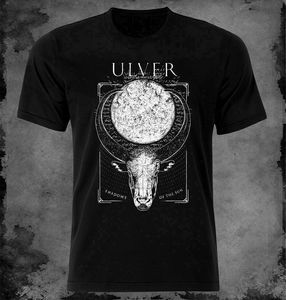 Ulver Shadows Of The Sun S 3Xl T Shirt