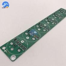 1 piezas Super condensador de placa de protección para 6 de 2,5 V-3 V 360-700F 500F 400F 650F condensador