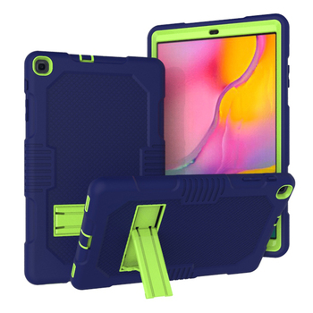 Silicone Case for Samsung Galaxy Tab A 10.1 2019 T510 8.4 2020 T307 8.0 T295 A7 10.4 2020 T505 T500 Funda Tablet Hard Case Cover image