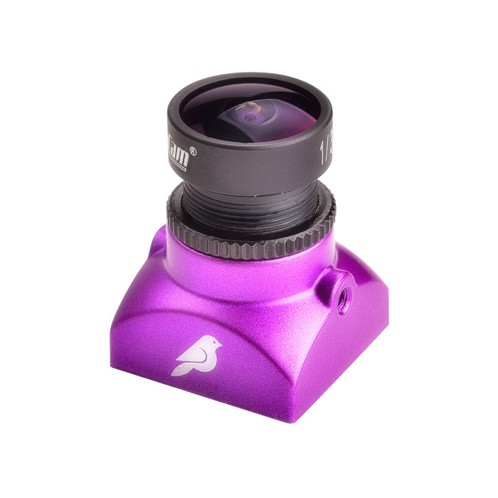 RunCam Micro moineau 2 Pro 700TVL 4:3 Micro CMOS FPV caméra Super WDR OSD 2.1mm objectif FOV150 degrés pour Drone de course quadrirotor
