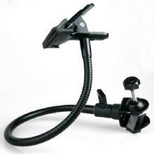 Nouveau support de fond C pince pince caméra Photo Studio Flex bras réflecteur nouveau support de caméra accessoires noir nouveau Durable noir