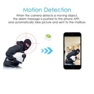 Image 3 - Marlboze 1080P HD Wifi IP Camera Wireless CCTV Home Security Surveillance Camera IR Night Vision Baby Monitor Indoor Camera