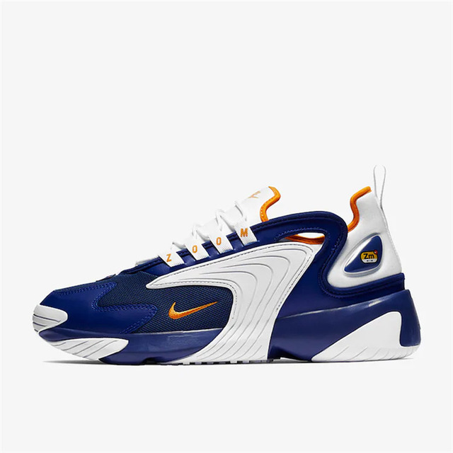 Nike Zoom 2K WMNS Original Men Running Shoes New Pattern Restore Shoes Motion Comfortable Sports Sneakers#AO0269