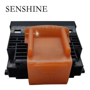 Image 2 - Senshine original QY6 0050 QY6 0050 000 cabeça de impressão da cabeça impressora cabeça para canon pixus 900pd i900d i950d ip6100d ip6000d