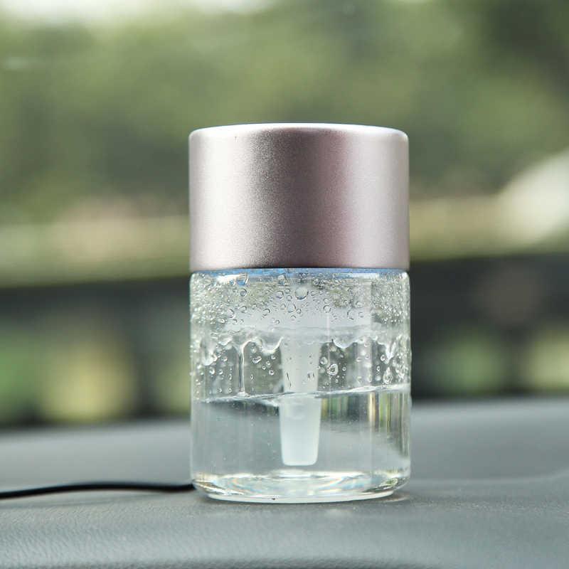 USB Water Wassen Lucht Stof Purifier Voor auto Kantoor Luchtbevochtiger Luchtreiniger Draagbare Afstoffen gezonde Air Cleaner Opfriscursus
