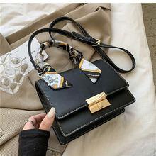 Высококачественная женская сумка в стиле ретро новинка осень