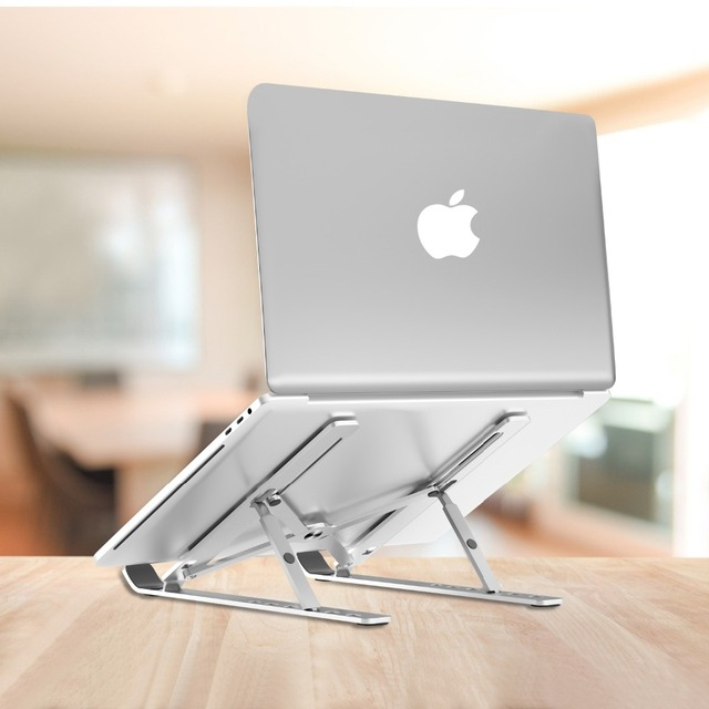 Support pour ordinateur Portable pliable Support pour ordinateur Portable Support pour ordinateur Portable Support pour ordinateur Portable Support pour MacBook Air Pro ipad 20