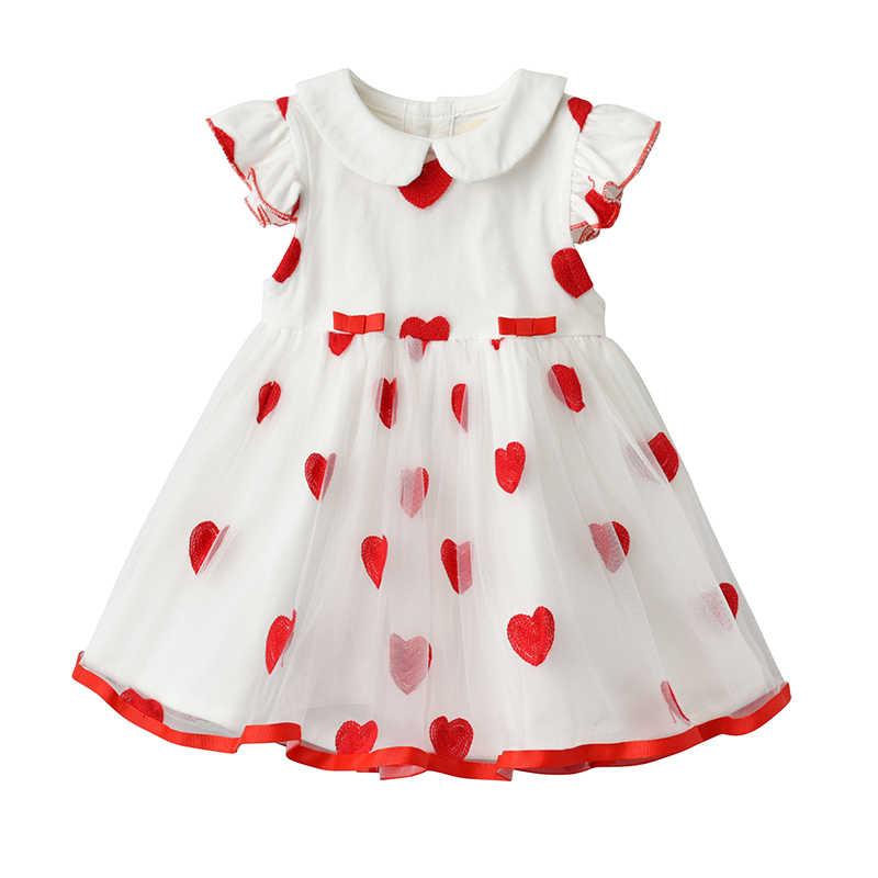 Платье принцессы из 3 предметов для маленьких девочек кардиган и лента для волос Крещение рождение платье-комплект для вечеринки