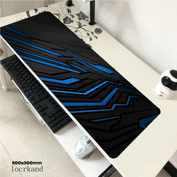 Black Abstract padmouse Indie Pop 900x400x4mm gaming mousepad game large mouse pad gamer computer desk mat notbook mousemat pc