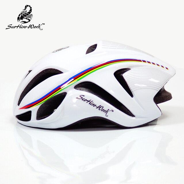 Triathlon aero ciclismo capacete para homem feminino estrada tt timetrial bicicleta capacete l corrida capacete de bicicleta accesorios casco 3