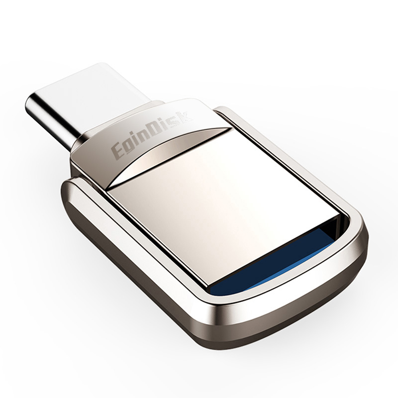 TYPE C USB 3.0 Flash Drive 64GB 32GB 16GB For Android Phone Dual Drive Pendrive