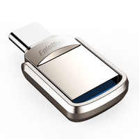 Tipo C USB 3,0 Flash Drive 64GB 32GB 16GB para teléfono Android Dual Pendrive