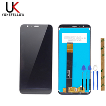 LCD Display For Meizu M8C M809L M810H LCD Display Digitizer Screen Complete Assembly