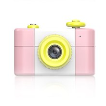 Puzzle Mini Children'S Camera Hd Children'S Toys Digital Camera