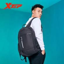 Рюкзак xtep для мужчин и женщин весна осень простой городской