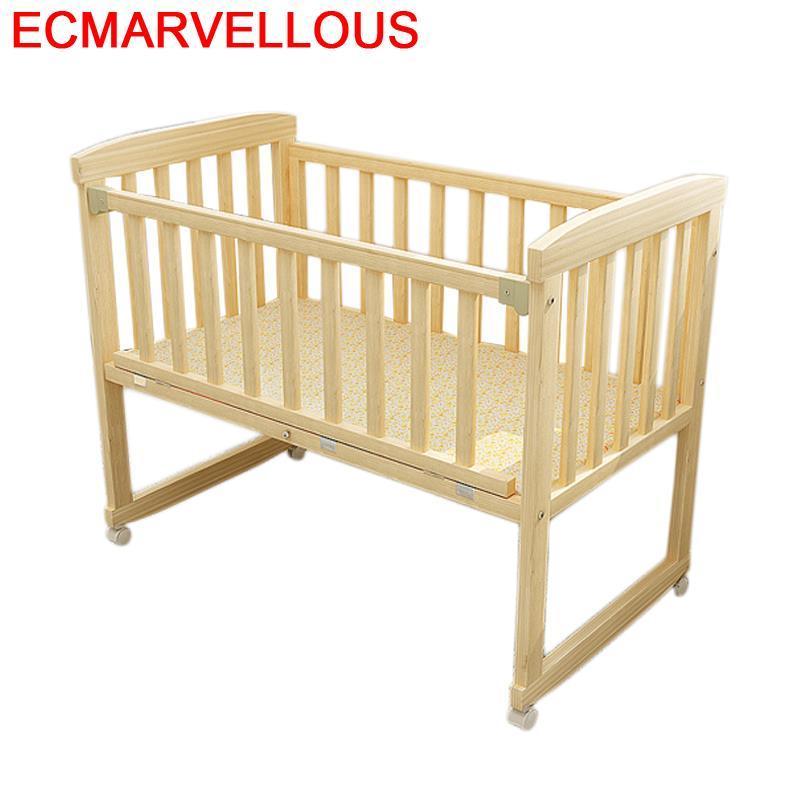 Cama Camerette Recamara Infantil Letto Per Bambini Children's Lozeczko Dzieciece Wooden Kinderbett Lit Enfant Children Kid Bed