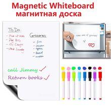 Магнитные магниты на холодильник белая доска ручка маркер для