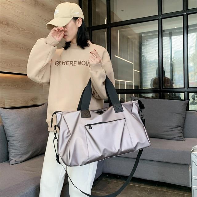 Nylon Waterproof Travel Bag