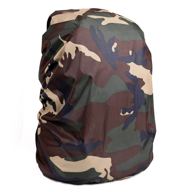 Hot Waterproof Dust Rain Cover Travel Hiking Backpack Camping Rucksack Bag 2019
