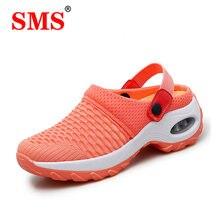 Sms/Новинка; Женская обувь; Повседневные уличные сандалии с