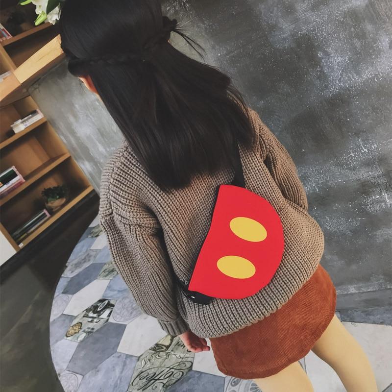 Детская сумка через плечо, детская сумка, Милая Мини сумка, Детские карманы, нагрудная сумка для мальчиков, модная сумка через плечо