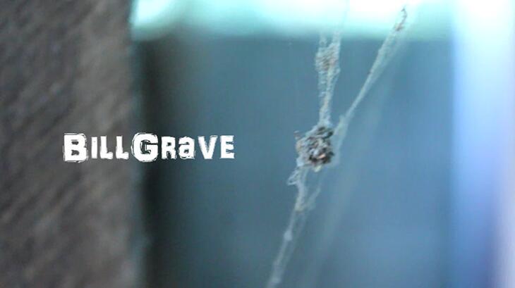 Bill Grave By Arnel Renegado Magic Tricks