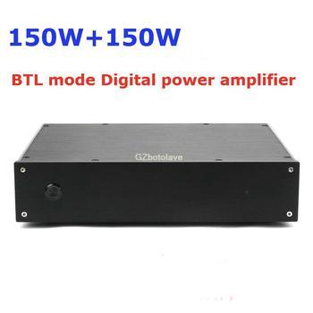 TPA3255 BTL  Digital High Power post stage Power Amplifier150W+150W