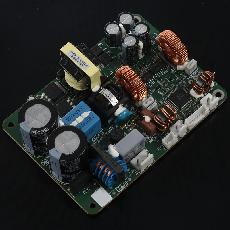 Купить с кэшбэком New Icepower Circuit Amplifier Board Module Ice50Asx2 Power Amplifier Board