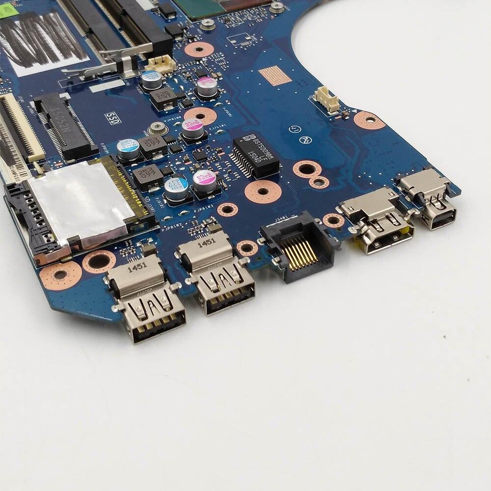 For ASUS G551JK G551JM N551JM N551JK REV.2.1 i7-4710HQ CPU Laptop Motherboard