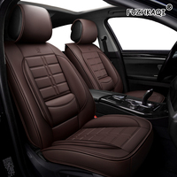 Auto Pu Leather Car seat covers For mercedes w124 hummer h2 h3 ford ranger jac s3 s2 seat cordobavolvo s40 s60 car seat cushion