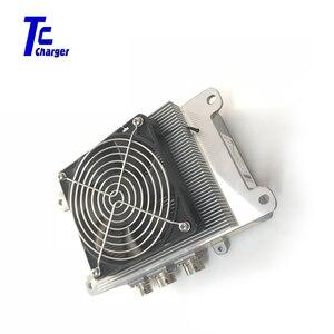 Image 4 - Elcon充電器3.3KW tc電気自動車リチウムイオン用LiFePO4バッテリーパックev、フォークリフト、トラックオンボード車の充電器