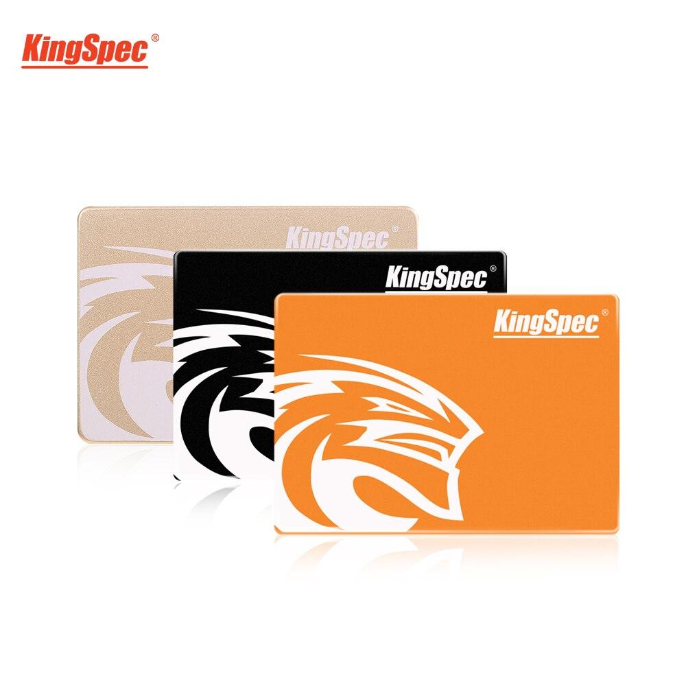 KingSpec ssd 2 5 SATA3 120gb SSD 240gb 480gb 500gb SSD Internal hdd 128gb 256gb 512gb 1tb sd 2tb Laptop desktop solid state disk