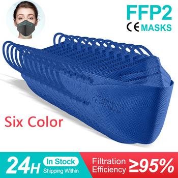 CE FFP2 mascarilla fpp2 homologada colores maska oddechowa fpp2 wielokrotnego użytku Moth maska kn95 mascarilla FFP2mask ce ffp3 tanie i dobre opinie NoEnName_Null Z Chin Kontynentalnych GB2626-2006 respiratory mask fpp2 mask kn95 mask masque ffp2mask KN95 Negro Mascherine nk95 FFP2 Negras