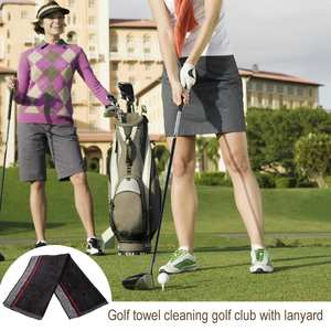 Cotton Golf Cleaning...