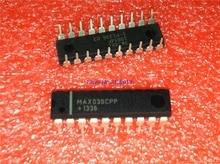 2 adet / grup MAX038CPP MAX038 DIP 20 Stokta