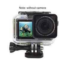 Diving 40/61 M Meters Waterproof Case for DJI Osmo Action Camera Accessories Housing Protective Shell