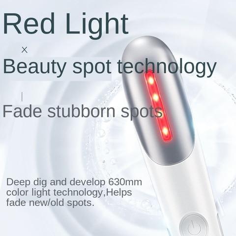 portatil eletrica aquecida vibracao olho beleza massagem