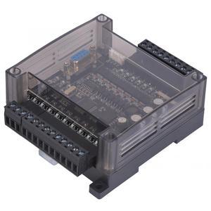 Image 3 - Controllore logico programmabile PLC FX1N 20MT scheda di controllo industriale con Shell DC 22V 28V