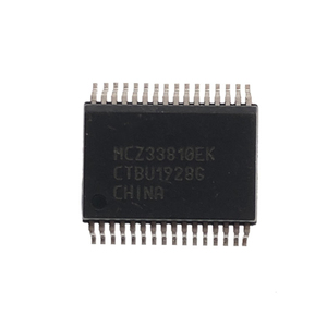 Image 1 - 5PCS MCZ33810EK SSOP32 MCZ33810E SSOP 32 MCZ33810 33810 New and original