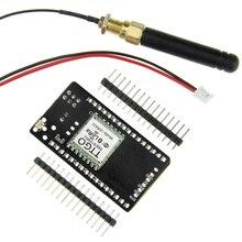Mega328 Arduino Için TTGO T Geyik Pro Mini Lora V02 LoRa 433 MHz/868 MHz/915 MHz