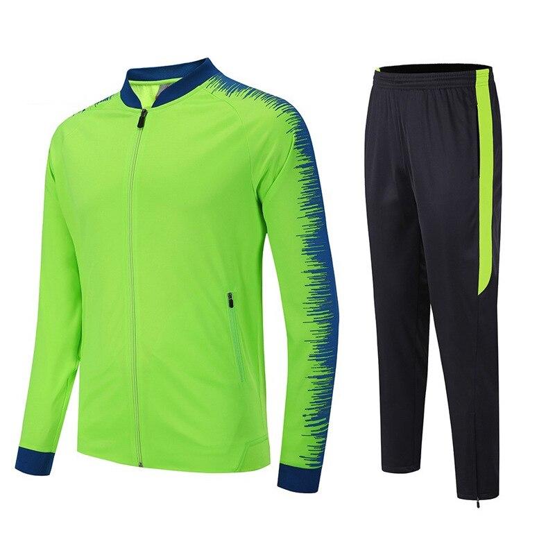 Tracksuit Women 2 Piece Set Men Outfits Football Tracksuit Men School Uniform Sport Suits Jogging Sweatsuit Joggers Track Suit