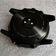 Substituição caso traseiro com botões para garmin fenix 5x smart sports assista bateria capa traseira acessórios (usado)