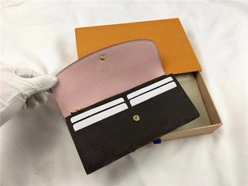Hot Vintage Leather Clutch Wallet Women Fashion Long Bags Clutch New Handbags Classical Leather Clutch Wallet Bags Clutch фото