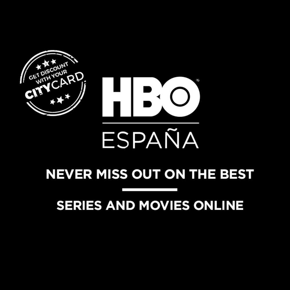 Spain HB0 Account Subscription 1 month Popular Films Support Spanish Subtitles For TV Box IOS Android Phone Smart TV PC Laptop
