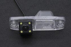 170 stopni odwrotnej Parking widok z tyłu samochodu kamera dla Kia Sorento 2004 2011 Borrego 2009 2013 Rio K3 sportage R kamery samochodu|Kamery pojazdowe|   -