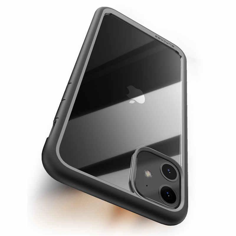 SUPCASE Für iphone 11 Fall 6,1 zoll (2019 Release) UB Stil Premium Hybrid Schutzhülle Stoßstange Fall Abdeckung Für iphone 11 6,1 zoll