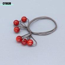 CYHGM girls hair scrunchies velvet elastic bands scrunchy frida kalho diademas wianek durag women accessoires F43