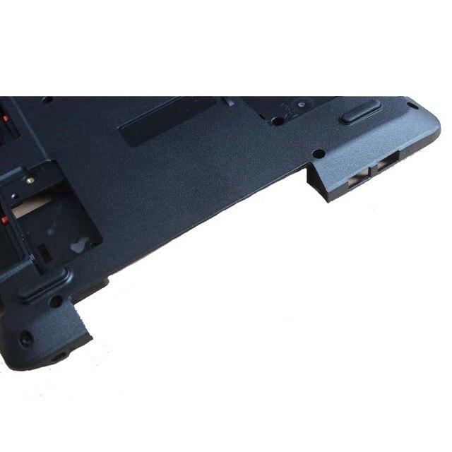 Nowy dolna obudowa do laptopa do Acer Aspire E1-571 E1-571G E1-521 E1-531 pokrywa dolna AP0HJ000A00 AP0NN000100